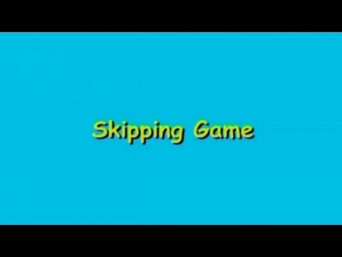 Skipping Game