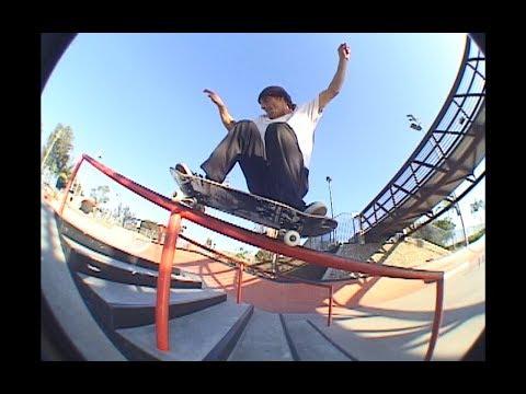 Q Perez | Linda Vista Skatepark
