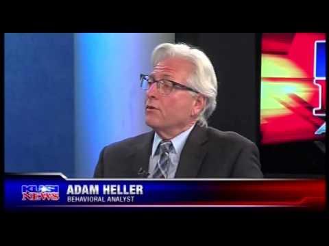 ATLANTA TEACHER CHEATING SCANDAL   ADAM HELLER Discusses the Behaviors