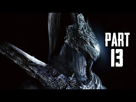 Dark Souls 2 Gameplay Walkthrough Part 13 - Smelter Demon Boss (DS2)