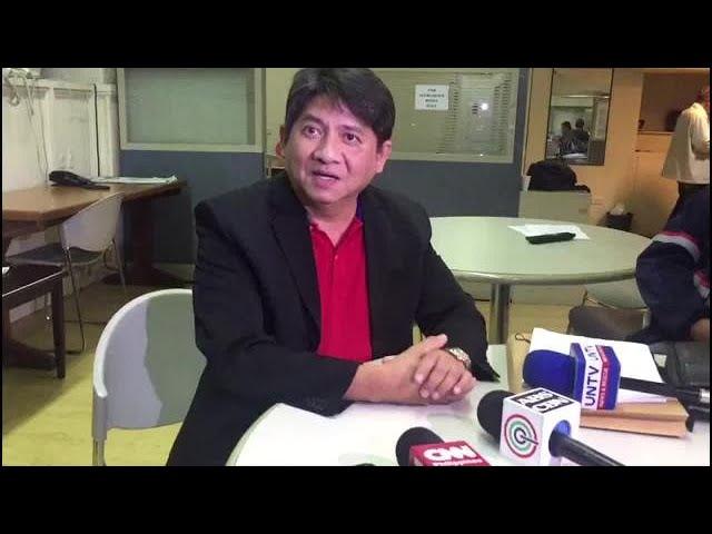 Second impeachment complaint vs Sereno awaiting more signatures