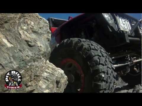 Pit Bull Tires _ #4511 Alan Johnson