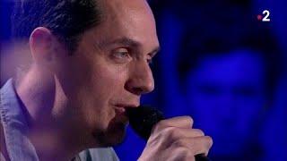 """Grands Corps Malade interprète en live """"Dimanche soir"""" #ONPC"""