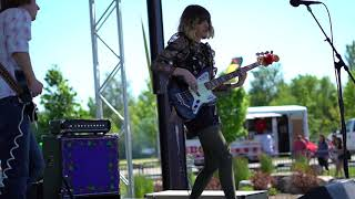 Holding You Down - Marshall Poole - Live at Music on the Water Boise June 2018