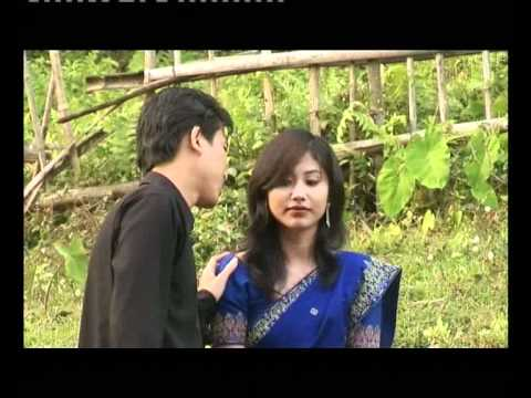 Kokborok Feature Film By Kamal Koloi (ganthi).mp4 video