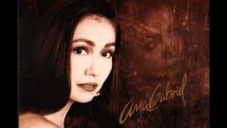 Watch Ana Gabriel Adios Tristeza video