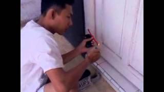 Watch Sleeper Firecracker video