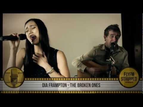Dia Frampton - The Broken Ones
