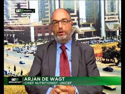 Nigeria's Malnutrition Challenge