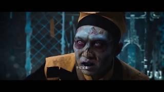 Quỷ Quyền Vương - Phim Võ Thuật Hiện Đại Cực Hay Mới Nhất 2018 - Thuyết Minh Full HD