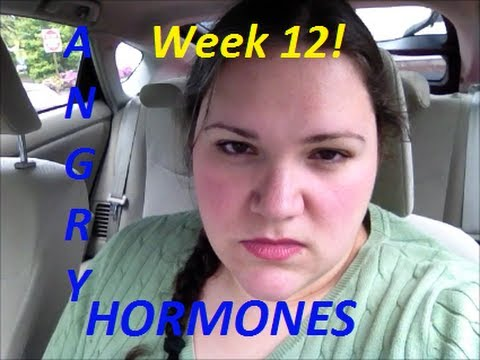 HORMONES! Ideal Protein Week 12