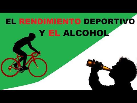 QUE TAN MALO ES EL ALCOHOL PARA LOS CICLISTAS │TrotaMontesMTB