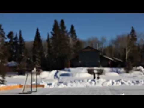 Make Hockey Happen (video)