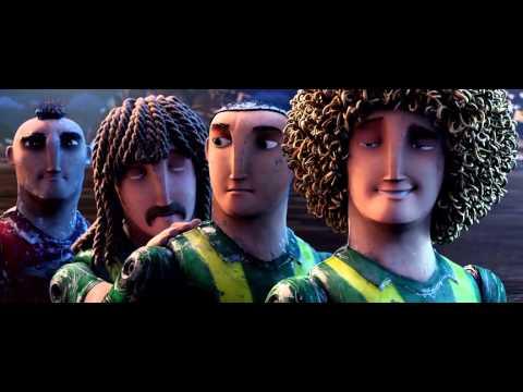 Watch Underdogs 2013   Metegol Online Free   SolarMovie streaming vf