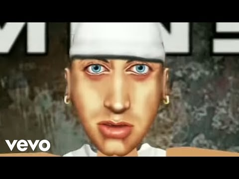Eminem - What If He Was White
