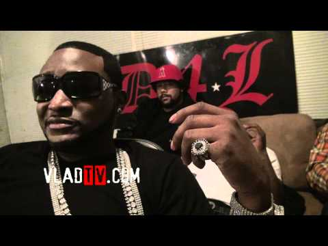 Exclusive: Shawty Lo's Top ATL Rappers Of All Time
