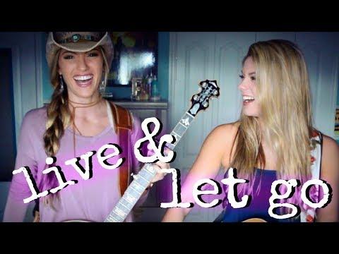 download lagu Original Song Live And Let Go By Diamond Dixie gratis