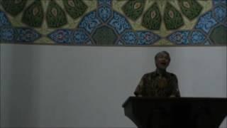 ceramah bada dhuhur 30 januari'17