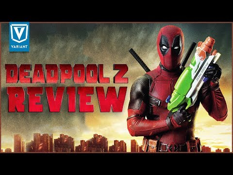 Deadpool 2 Spoiler Free Review!