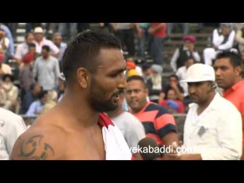 2014 Surrey Kabaddi Clyb  Pala Jalalpur video