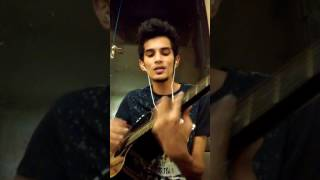 Tumi kovu covered by tamim hasan