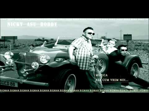 DULCE E IUBIREA TA (Videoclip 2012)