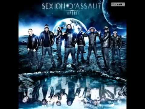 Sexion d'Assaut - Wati House - L'APOGÉE - Music Videos