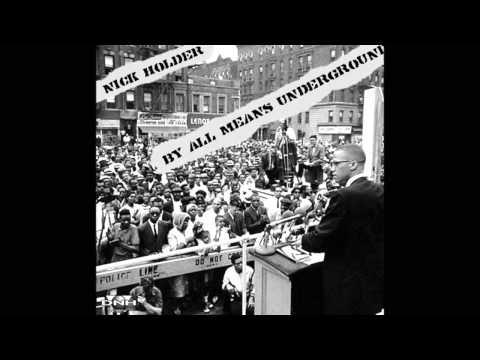 Nick Holder - Forever In A Daze (Main Mix)