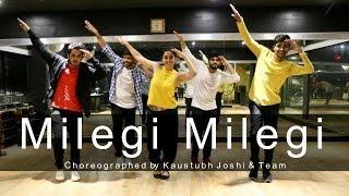 Milegi Milegi Stree Mika Singh Sachin Jigar Rajkummar Rao Shraddha Kapoor