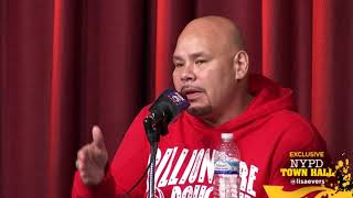 Fat Joe: A Cop Saved My Son's Life [STREET SOLDIERS EXTRA]