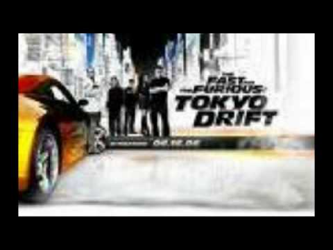The Fast And The Furious Tokyo Drift Soundtrack DJ Shadow feat...