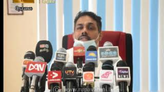 2020-10-09   Nethra TV Tamil News 7.00 pm