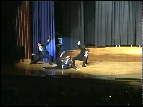 Spring-Ford AirBand 2010 - Grand Prize Winner - The Greatest Show on Earth