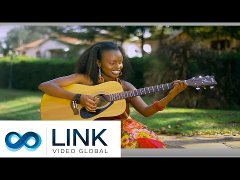 Makena - Najua Hutaniacha ( Official Hd Video)