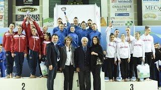 Padova - 3^ Prova Campionato Serie A GR 2016