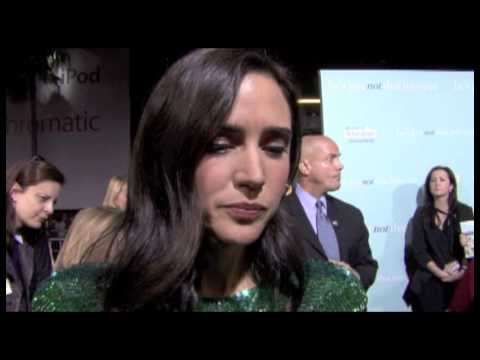 Jennifer Connelly Interview - He's Just Not That Into You