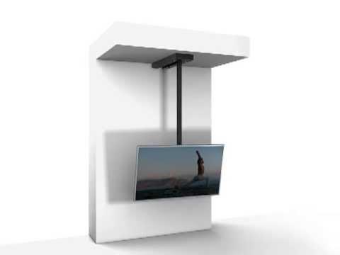 TV-Halter ceiling art 116
