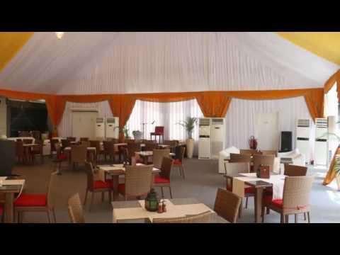 Tents For Rent in UAE - AL Baddad
