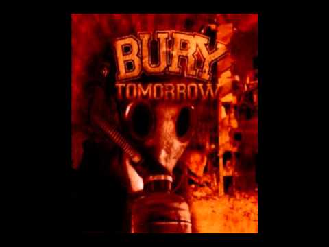 Bury Tomorrow - This Town Was Ours