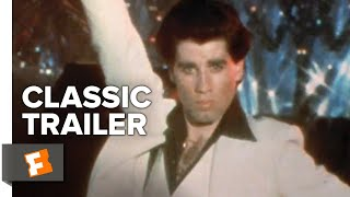 Saturday Night Fever (1977) Trailer #1 | Movieclips Classic Trailers