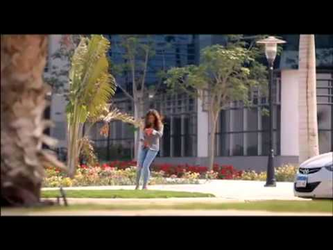 Lagu Arab Nancy Ajram - Sekak El Banat   نانسي عجرم - سكك البنات - Youtube.flv video