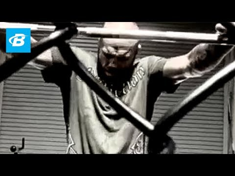 Randy Couture Expendables Training by Bodybuilding.com Image 1