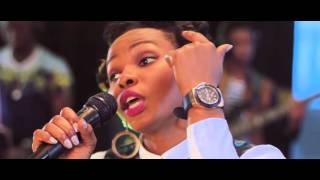 Yemi Alade - Taking Over Me Live Version with AlternateSound
