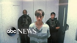 Dylann Roof Murder Trial Begins With Emotional Testimony