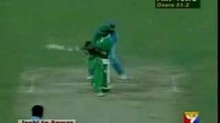 Saeed Anwar`s 194 vs India 1997 - Allah Hoo