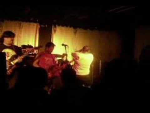 Damokis Live In MCPA,Kuala Lumpur