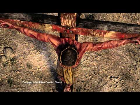 Joseph Prince - Calvary Animation Video (what Happened At The Cross) video