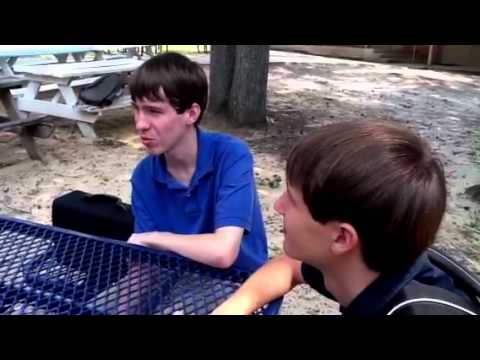 1st Day Videos- Junior Philosophers from Covenant Classical Christian School
