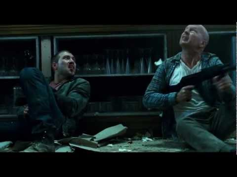 """A Good Day To Die Hard"" Official Trailer"