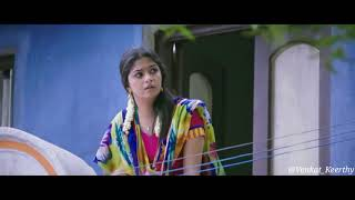 Keerthi suresh cute expression